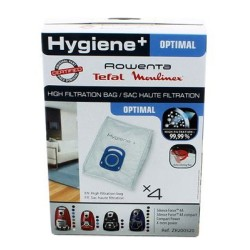 Sacs aspirateur Rowenta Hygiene+ ZR200520