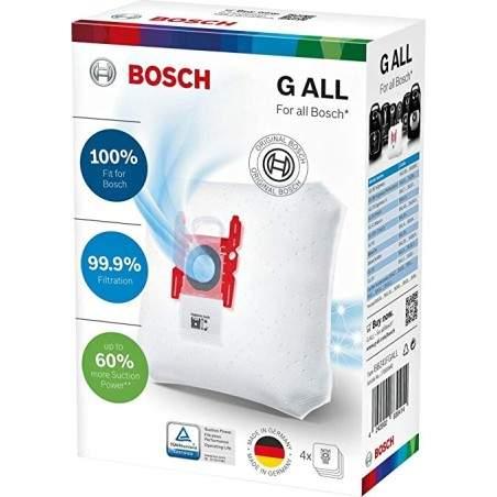 Sac aspirateur GALL Bosch