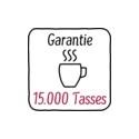 Machine a café encastrable Neff C17KS61HO