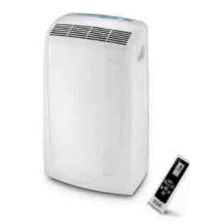 Climatiseur Delonghi PAC N91 Eco Silent 9800 Btu/h