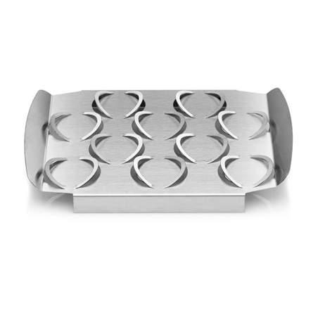 Support cuit-asperges inox Dejelin 829005