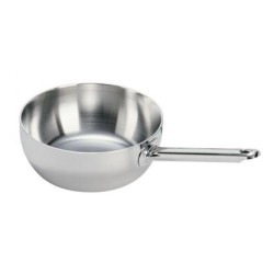 Sauteuse conique Demeyere Apollo 54914 14cm