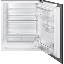 Réfrigérateur sous-plan Smeg UD7140LSP A+ 146 litres