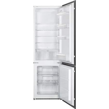 Réfrigérateur intégré Combiné Smeg C3170P1 Classe A+ 178 cm