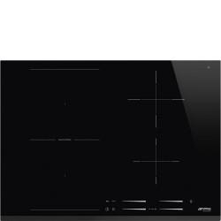 Taque de cuisson à induction SMEG SI1M7743B 70cm