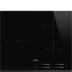 Taque de cuisson à induction Smeg SI1M7643B Maestro
