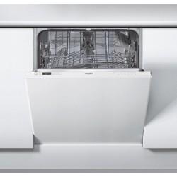 Lave-vaisselle full intégré Whirlpool WIC3B16 A+