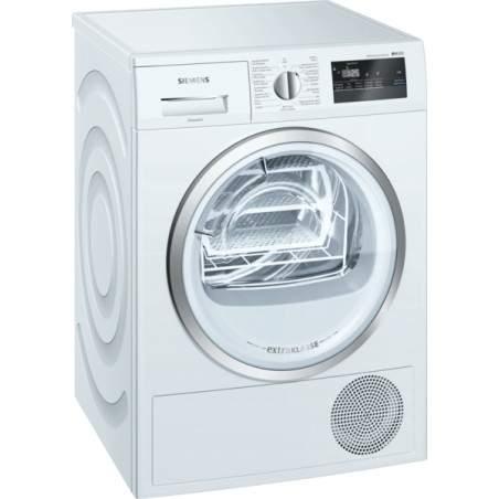 Sèche-linge Siemens pompe à chaleur WT45M291FG 8Kg A++
