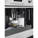 Machine à café automatique SMEG CMS6451X