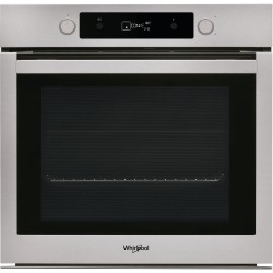 Four multifonctions Whirlpool OAKZ9156PIX Air Pulsé Pysolyse Inox