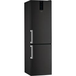 Réfrigérateur Whirlpool Combiné No frost W9931DKSH A+++ H 201 cm