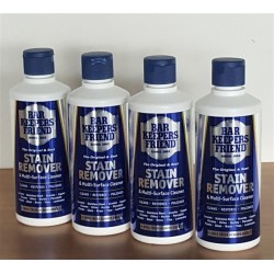 Nettoyant multi-surfaces Bar Keepers Friends BKF4 (4 PCS)