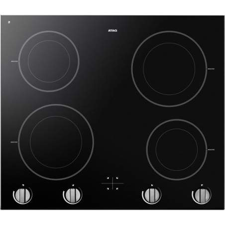 Taque de cuisson à induction ATAG HI6271B 60 cm