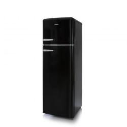 Réfrigérateur DOMO Vintage DO929RKZ Noir