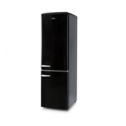 Réfrigérateur DOMO vintage DO982RKZ noir