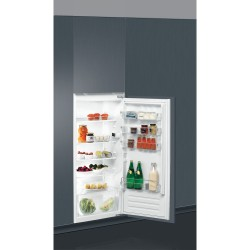 Réfrigérateur intégré Whirlpool ARG853/A++ 122cm Glissières