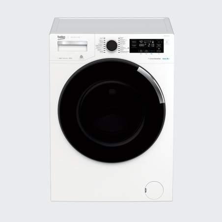 Lave-linge BEKO WTE 10734 XDOS 10Kg Selective