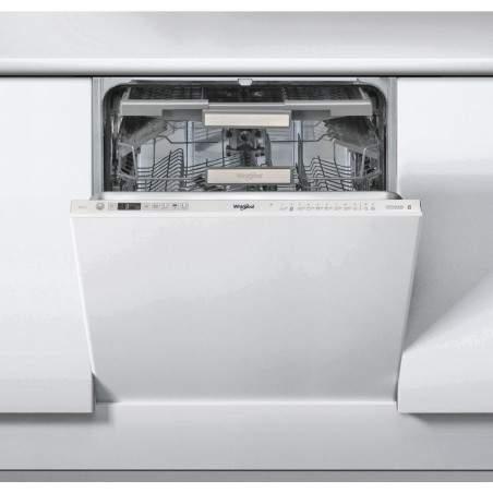Lave-vaisselle full intégré Whirlpool WIO3033DEL A+++
