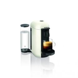 Machine à café Nespresso Krups XN903110 Vertuo 1,2 l Blanche