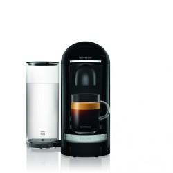 Machine à café Nespresso Krups XN900810 Vertuo 1,8 l Noire