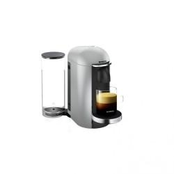 Machine à café Nespresso Krups XN900E10 Vertuo 1,8 l Silver