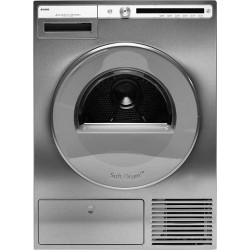 Sèche-linge pompe à chaleur Asko Logic T408HD.S Inox