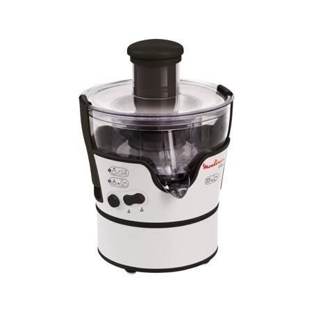Centrifugeuse Moulinex Elea Plastic JU380110 blanche