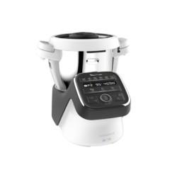 Robot de cuisine chauffant Moulinex Companion XL YY4260FG