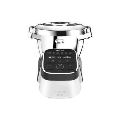 Robot chauffant Moulinex Companion XL Gourmet YY4259FG