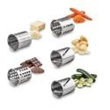 Multi râpe électrique Solis slice - More (Type 8401) 921.06