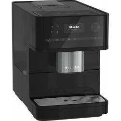 Machine à café autonome Miele CM6150 Noir obsidien