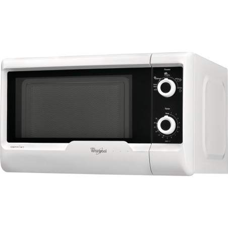 Micro-ondes Whirlpool MWD119WH Blanc 24.5 cm
