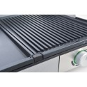 Plancha Grill Solis Deli grill 7951 Inox Premium
