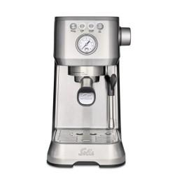 Machine à café Solis Type 1170 980.07 Perfetta Plus Barista Inox