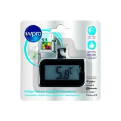 Thermomètre digital Wpro Réfrigérateur et Surgélateur -50°C +70°C