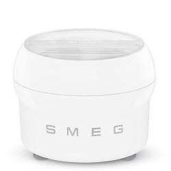 Sorbetière Robot sur Socle Smeg SMIC01