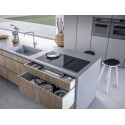 Table de cuisson avec Hotte intégrée Gutmann Nivel 8001ML930C