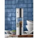 Moulin sel / poivre Cromargan / Acrylique WMF 0655136040