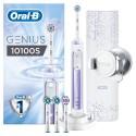 Brosse à dents électrique Oral-B Genius 10100S Orchid Purple