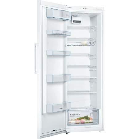 Réfrigérateur Armoire Bosch KSV33VW3P Classe A++ Blanc
