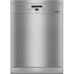 Lave-vaisselle Miele autonome G4930SC Jubilee Inox Cleansteel