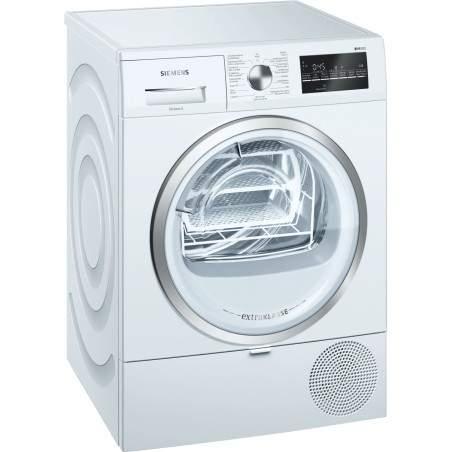 Sèche-linge Pompe à chaleur Siemens WT45RT90FG 8Kg A++ extraklass