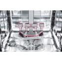Lave-vaisselle full intégré Whirlpool WIC 3C22 P A++ 9L