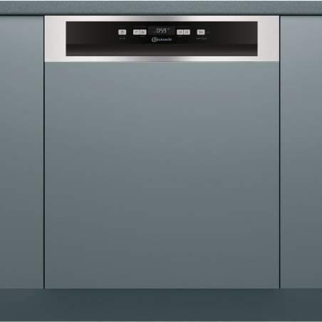 Lave-vaisselle intégré Bauknecht BBC 3C26 X A++ 9L 46dB
