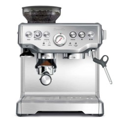 Machine à café Expresso Manuelle Sage SES875BSS2 Barista Express