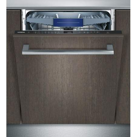 Lave-vaisselle full intégré Siemens SN658X00ME A+++ extraKlasse