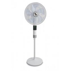 Ventilateur sur pied Solis Breeze 360° 970.60 avec télécommande