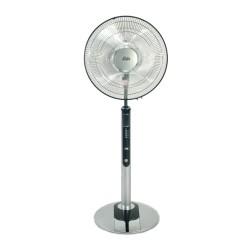 Ventilateur sur pied Solis Fan-tastic 970.98 avec sécurité enfant