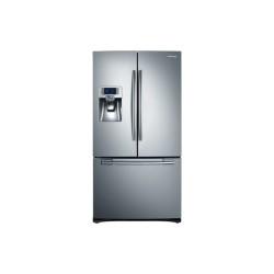 Réfrigérateur américain Samsung RFG23RESL1/XEF A+