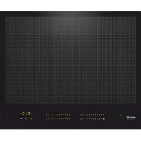 Taque de cuisson induction Miele KM7667FL Full surface 60cm